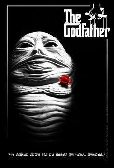The Mona Leia? Jabba the Godfather?! Must-See Star Wars Art Clones