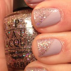 now THESE are some classy nails