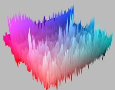 ThreeAudio.js helps you create music visualizations in Three.js, by exposing audio data in GLSL shaders.