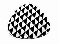 Vendbar bordskåner / smørebræt / skærebræt