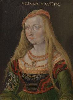 Barthel Beham 1502-1540