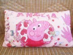 Peppa Pig cushion