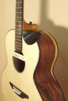 Benjamin Guitars - Options