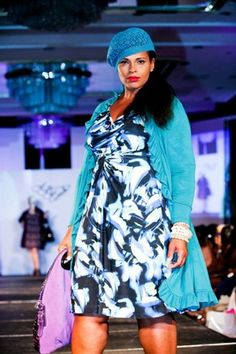 fashions for curvy women - Google Search
