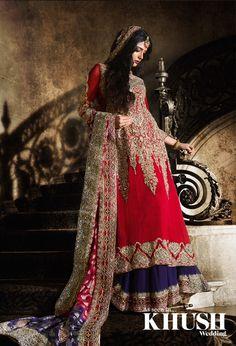 How stunning is this bridal piece by Chaand Bazaar  133 Clydesdale Road, Mossend, Bellshill, ML4 2QH  0845 834 0382 chaandbazaar@gmail.com www.chaandbazaar.com  Jewellery: Anees Malik Location: Luton Hoo Hotel