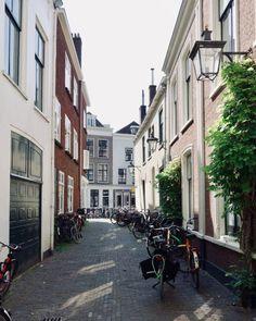 Ein Wochenende in Utrecht - Hanna's Places
