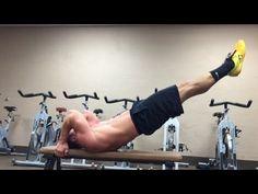 Ab Exercises For Men / USPlabs Blog