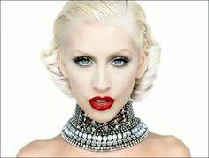 I got Bionic Christina! Which Christina Aguilera Persona Are You Based On Your Zodiac Sign? Medium Scene Hair, Curly Scene Hair, Short Scene Hair, Indie Scene Hair, Scene Bangs, Curly Hair Styles, Christina Aguilera Young, Christina Aguilera Bionic, Scene Makeup
