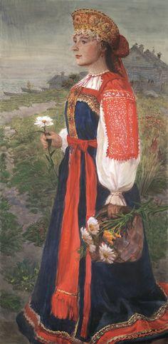 Наталья Беседнова 1