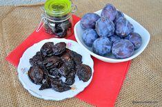 Prune deshidratate de casă - prune uscate - rețeta fără conservant Savori Urbane Kouign Amann, Flan, Blueberry, Gluten, Homestead, Canning, Pudding, Creme Brulee, Berry