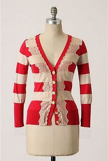 Modest Fashion Sense: A little lace goes a long way.