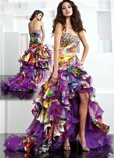 Unique Prom Dresses | Four Unique Formal Prom Dresses That Will Dazzle..excite pro #30145