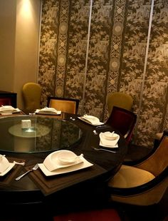 T & Serendipity: Gwefey: Asian Luxury in the Heart of Sandton