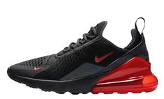 look for 600c3 197ab Nike Air Max 270 Reflective Black
