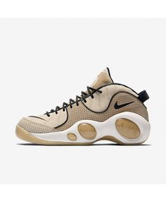 buy online cc278 a9091 Nike Air Zoom Flight 95 Black Sail Mushroom 941943-001 Mens Nike Air, Nike