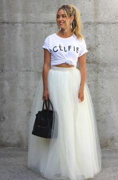 A Fashion Love Affair - Posts - Tulle.