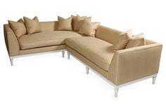 Maron Sofa on OneKingsLane.com