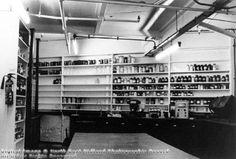 Turney Brothers Ltd., Leather works, Trent Bridge - the laboratory