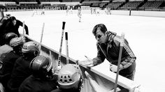 New York Times: Nov. 25, 2014 - Obituary: Soviet hockey coach Viktor Tikhonov dies at 84