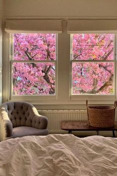 A room with a view. Room Decor, Room Inspiration, Decor, Aesthetic Rooms, Home, Aesthetic Bedroom, Bedroom Views, Home Decor, Room