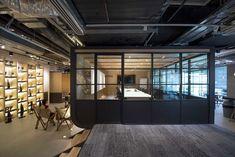 Gallery - Leo Burnett HQ / Bean Buro - 1