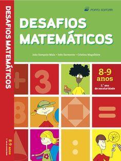 Desafios Matemáticos - 3º Ano