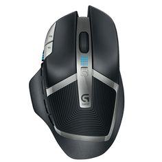G602 Wireless Gaming Mouse mendefinisikan ulang arti gaming wireless sesungguhnya, dilengkapi dengan daya tahan baterai hingga 250 jam dan kinerja tanpa jeda. Pelajari selengkapnya mengenai Logitech Gaming.