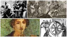 Ιστορική έρευνα- Οι σφαγές των χριστιανώνσε βάρος των Ελλήνων- Η απόφαση για την Κύπρο το 392 μ.χ. που κατήργησε την αρχαιοελληνική θρησκεία και κατέστρεψε όλους τους ναούς- Η εντολή για σφαγές, λεηλασίες και καταστροφές από τους χριστιανούςκαι η οριστική εξόντωση των Ελλήνων- Τι σήμαινε Έλληνας στα Βυζαντινά και πρωτοχριστιανικά χρόνια; Του Αντρέα Πολυκάρπου