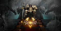 Descargar Dungeon Hunter 5 v2.1.0g Android Apk Hack MOD - http://www.modxapk.net/descargar-dungeon-hunter-5-v2-1-0g-android-apk-hack-mod/