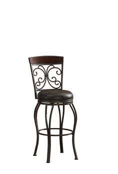 American Heritage Billiards Amelia Bar Height Stool Gray Leather Swivel Bar Stools, Swivel Counter Stools, Counter Height Stools, Extra Tall Bar Stools, Luxury Home Furniture, Office Furniture, Furniture Ideas, Best Home Security Camera, Soundproofing Material