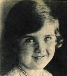 Edna Mae Toddler