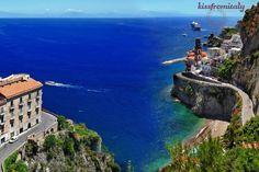 Amalfi Coast Tour from Naples - KissFromItaly | Italy tours