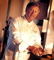 Chef Georges Blanc (Vonnas, France)