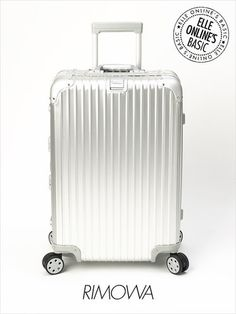 RIMOWA, I want to have it♡
