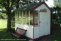Kats Halt (signal box). is an entrant for Shed of the year 2012 @unclewilco #shed
