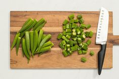 The Best Way to Freeze Okra to Enjoy it Anytime of Year Vegetarian Barbecue, Barbecue Recipes, Vegetarian Cooking, Vegetarian Recipes, Healthy Recipes, Italian Cooking, Easy Recipes, Oven Cooking, Easy Cooking