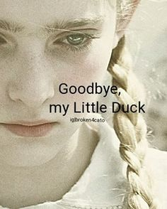 ~ goodbye my little duck~ First post of my new theme - prim
