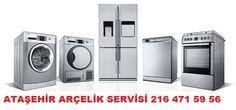 Ataşehir Arçelik servisi olarak, Ataşehir, Batı Ataşehir bölgelerine Arçelik servisi hizmeti sunmaktayız. Garanti süresi dolmuş