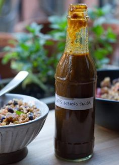 Lizano-Style Costa Rican Salsa Recipe on Yummly. @yummly #recipe