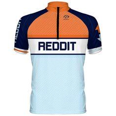 Reddit Cycling Jersey!