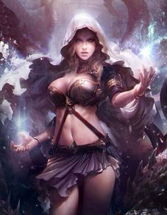 Bruja legend of the cryptids