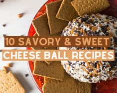 Dessert Cheese Ball, Birthday Cake Flavors, Easy Appetizer Recipes, Party Recipes, Yummy Appetizers, Dip Recipes, Balls Recipe, Recipe Box, Recipe Ideas