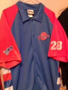 Disney Basketball Jacket / Jersey!!!    Take a look!! Bidding starts at just $19.99. What a deal!!!