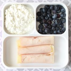 Need some healthy snack inspiration for work or school? Here are three snack pack ideas that will keep you full and on track with your fitness goals! | Slashed Beauty