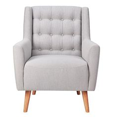GRAYSON fabric chair - Freedom $899 (2nd one 50% off)
