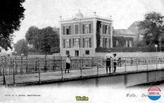 Welle Deventer (jaartal: 1920 tot 1930) - Foto's SERC