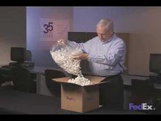 FedEx Packaging