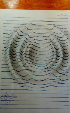 3d doodles by João Carvalho 9