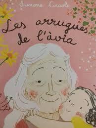 Ciraolo, Simona. LES ARRUGUES DE L'ÀVIA. Andana, 2016.