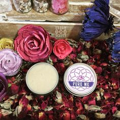 ✿ Bee Venom Manuka Honey Lip Balm Butter Whip Treatment: *best seller item* 100% Organic super food booster shot for your natural lip pout. Give your lips an organic boost to look and feel healthier. After you apply, your lips may just feel like they just left an organic lip spa. My